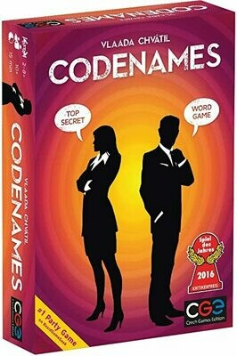 Codenames - Party Game