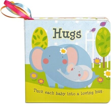 Hugs - Board Book