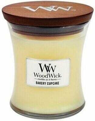 Bakery Cupcake - Medium - WoodWick Candle