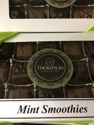 Mint Smoothies - Dark & Milk chocolate - 225g