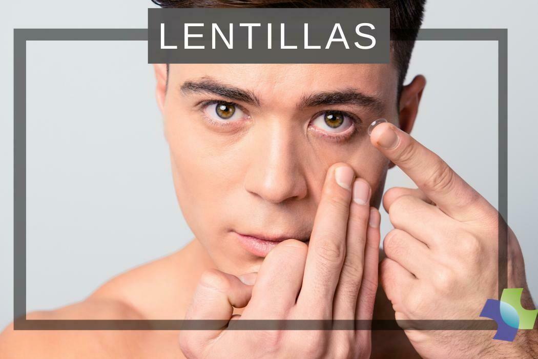 Lentillas