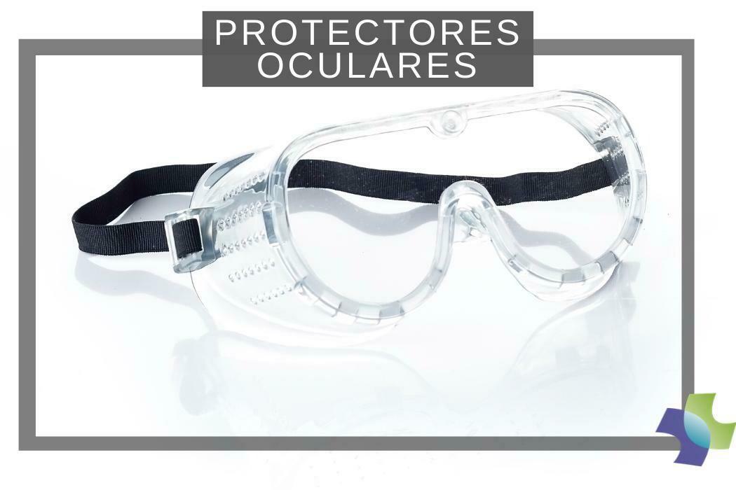 Protectores oculares