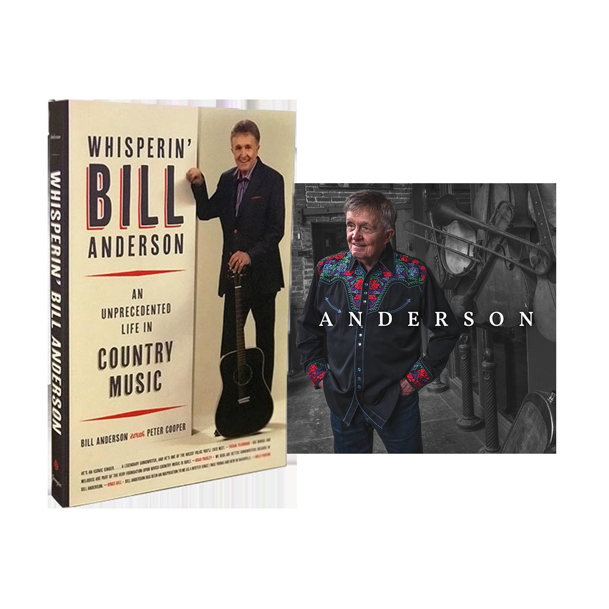 Anderson Book Bundle
