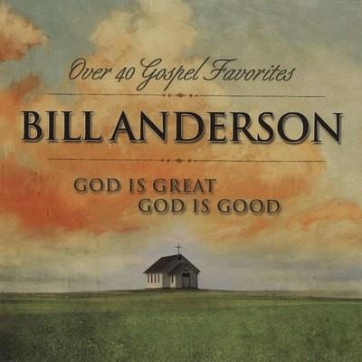 God is Great, God is Good: Over 40 Gospel Favorites
