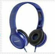 Auriculares Estereo Panasonic
