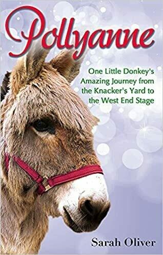 Pollyanne Book