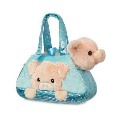 PEEK-A-BOO PIG