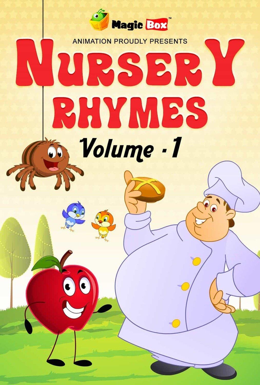 Nursery Rhymes Vol 1