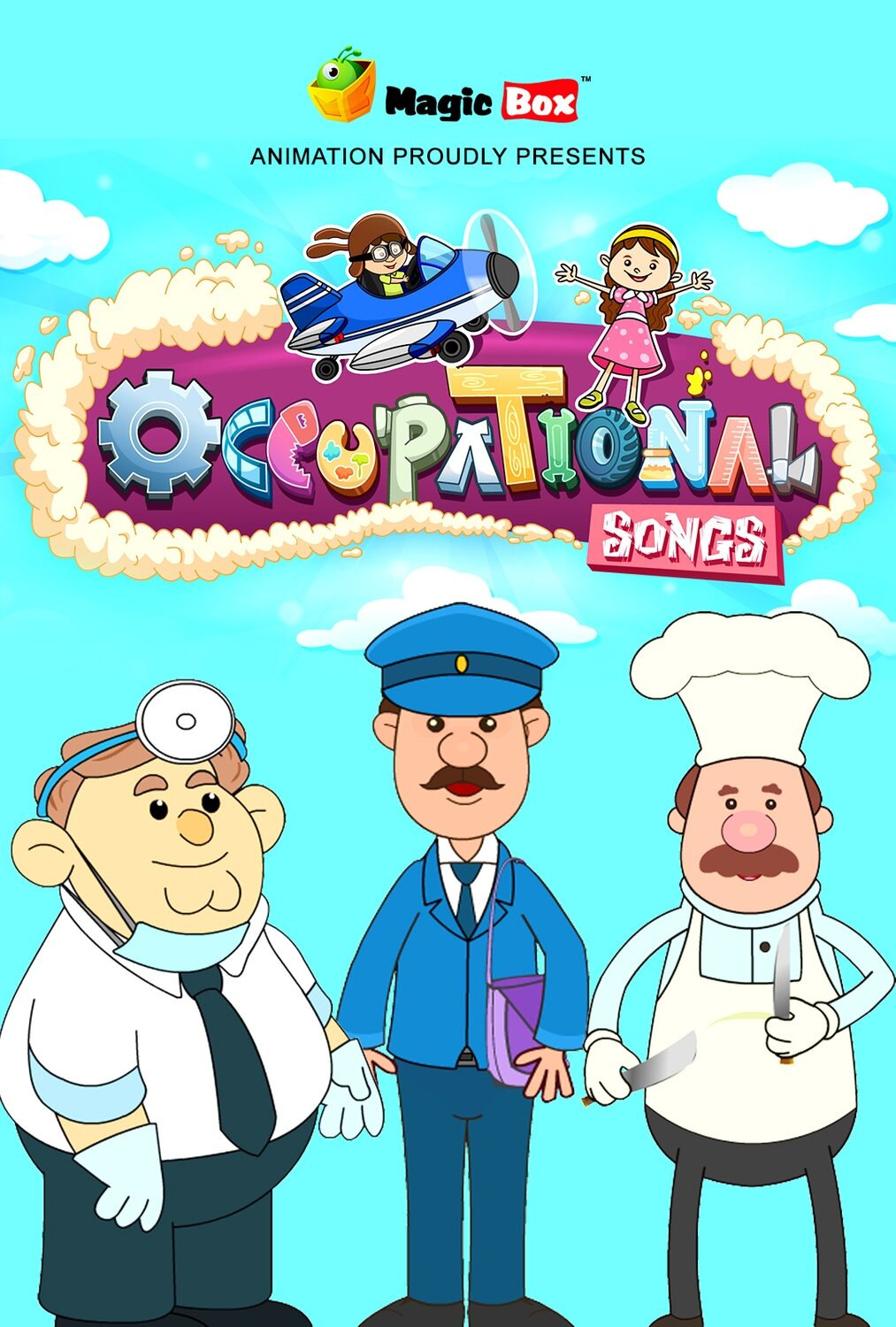 Occupational songs