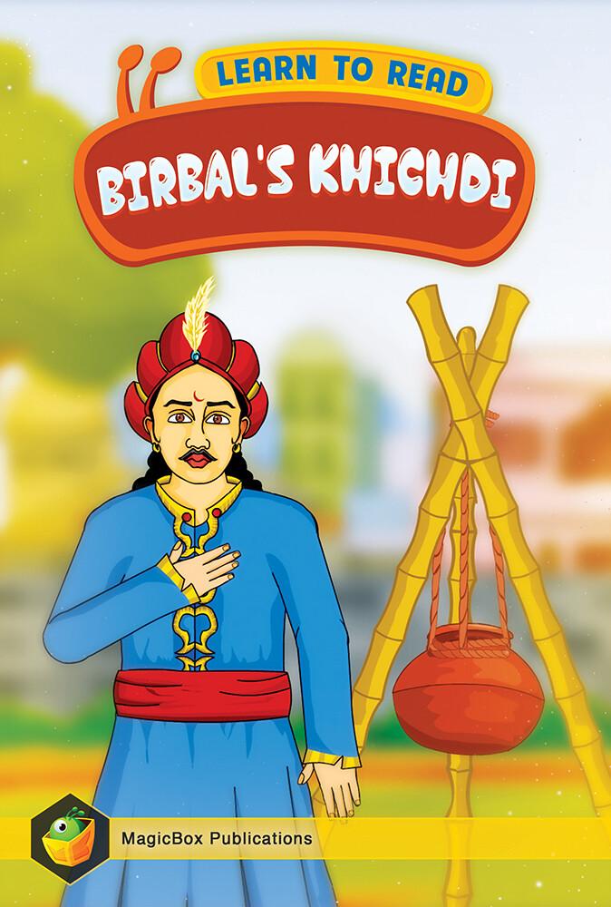 Birbal's Khichdi