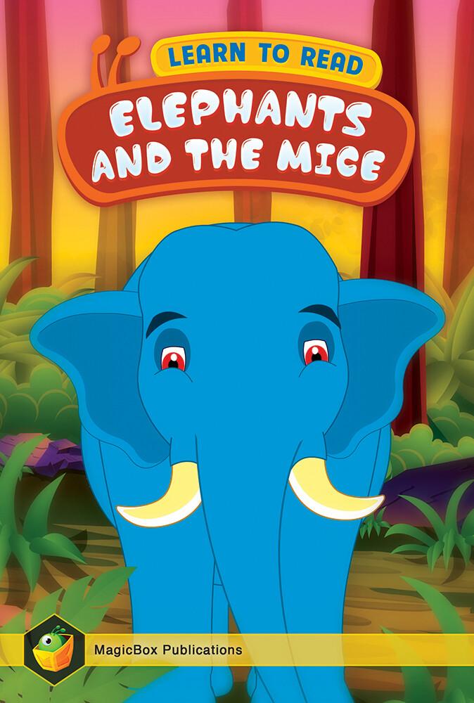 Elephants And Mice