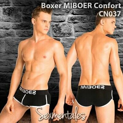 Boxer Miboer Confort Pack  CN037 - Sexmentales