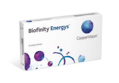 Biofinity Energys™