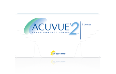 ACUVUE® 2®
