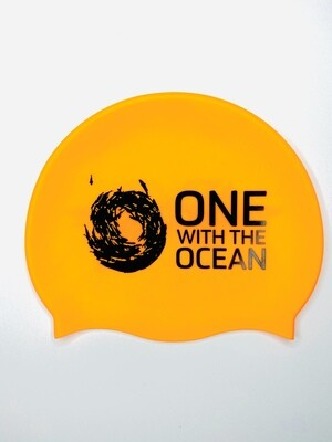 Limited Silicone Swim Cap