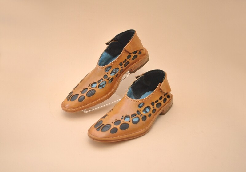 Natura Shoes Moka