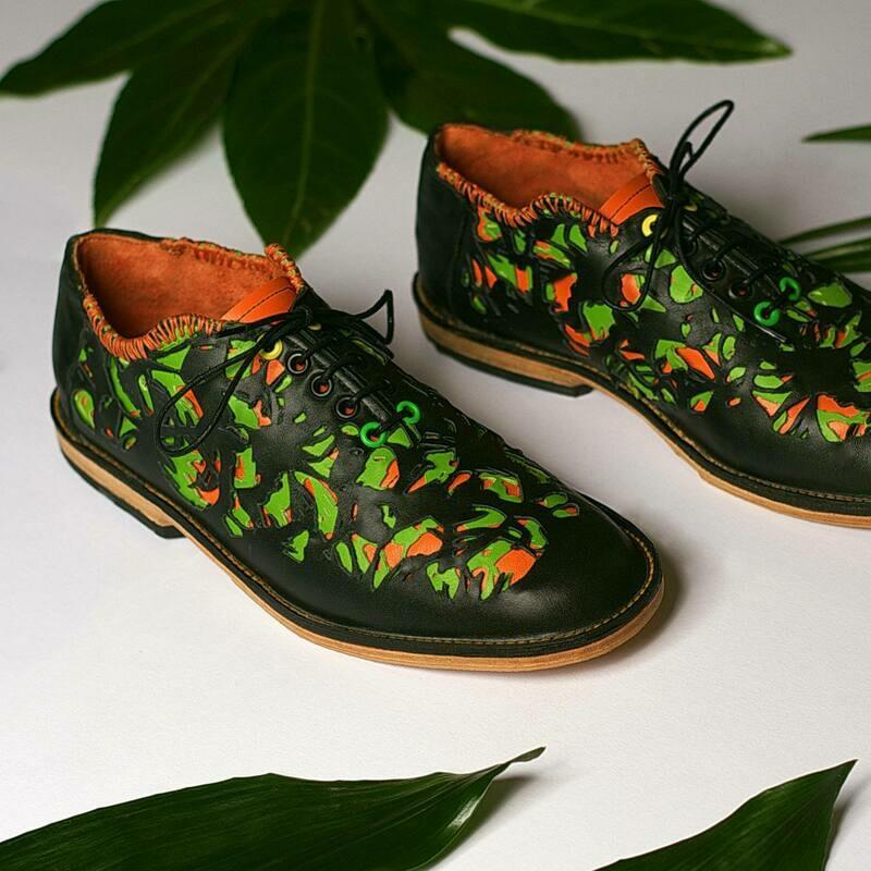 Nappo Shoes