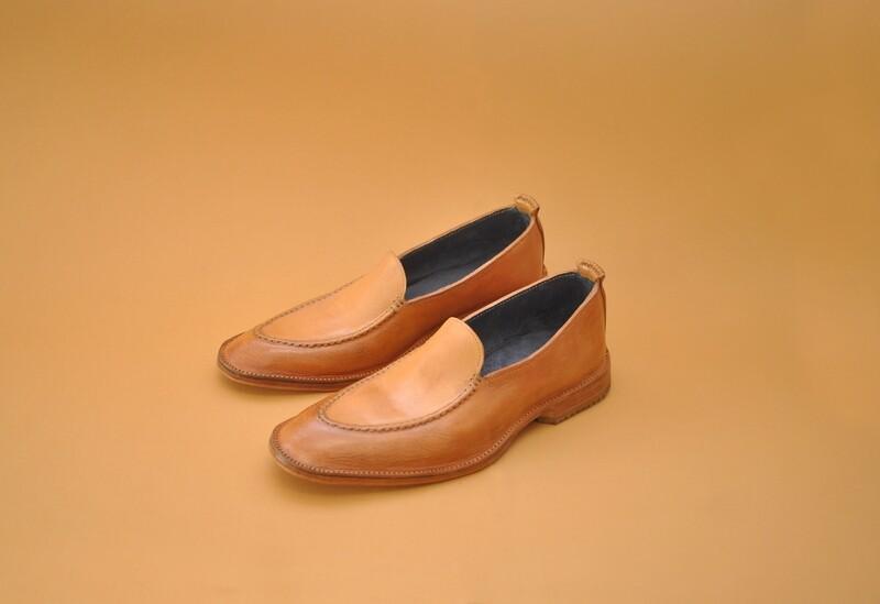 Toledo loafers