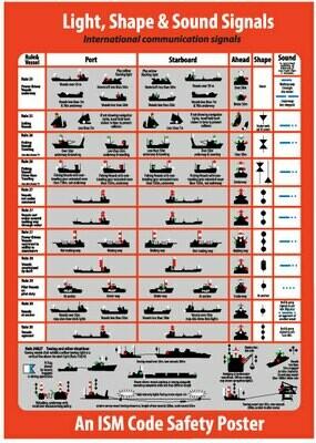 Огни и знаки (МППСС-72)