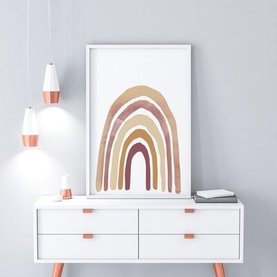 Rainbow 00004 Print