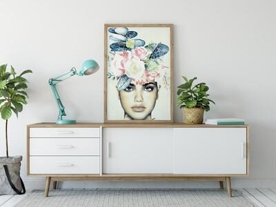 Florente Print