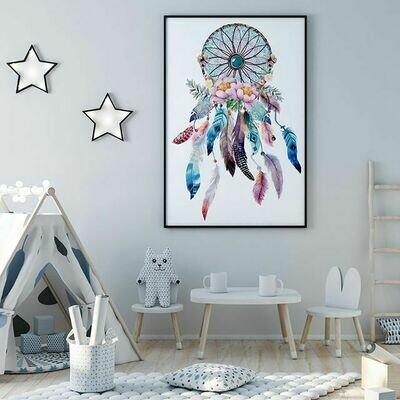 Dream catcher Print