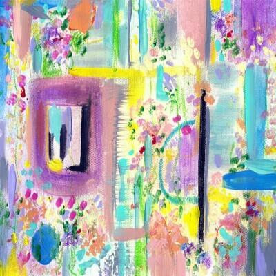 Window  Print