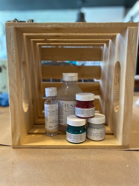 Paint Pouring Resin Take Home Kit