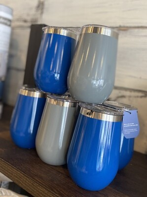 Hot and Cold Tumblers