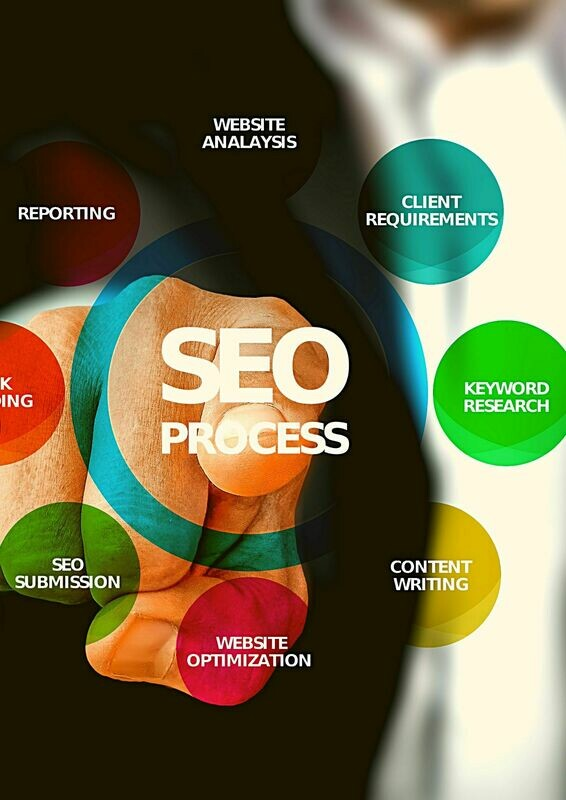 Search Engine Optimization [SEO]