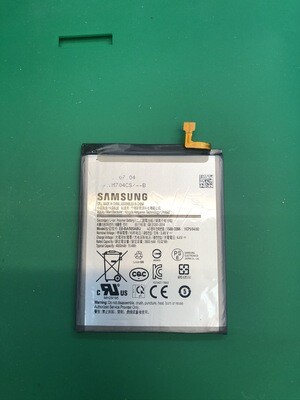 Аккумулятор Samsung SM-A505F