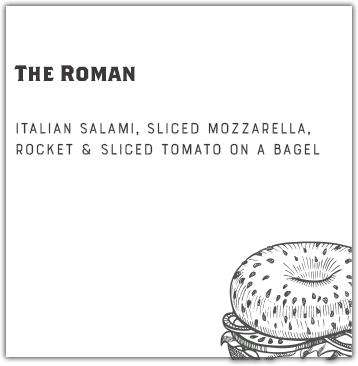 The Roman + 1 Side