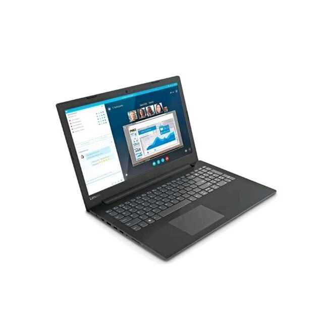 Lenovo 15.6″ Laptop A9-9425 256SSD 8GB DVDW W10H Black