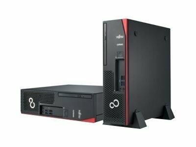 ESPRIMO D538 SFF I5 9400 8GB 256GB DVD-RW WIN10 PRO