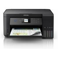Epson EcoTank Wireless Color All-in-One Cartridge-Free Supertank Printer with Scanner, Copier and Ethernet,