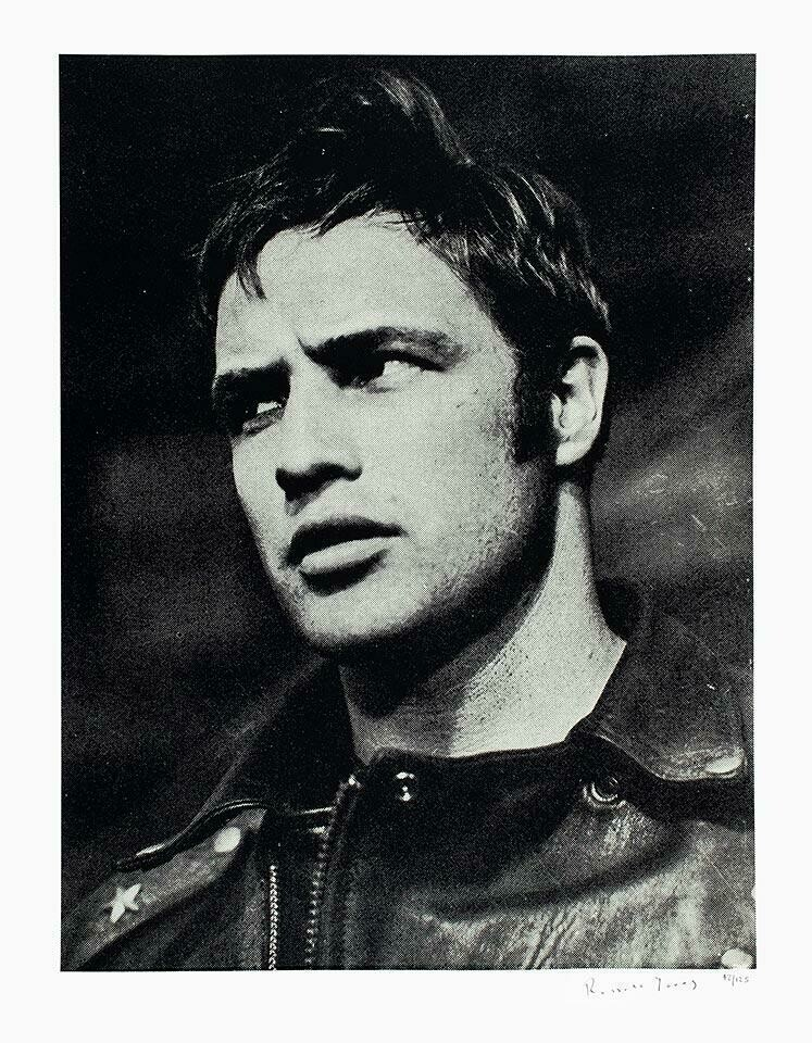 Russell Young, Brando