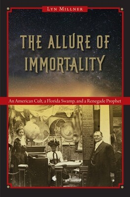 The Allure of Immorality (Hardcover)