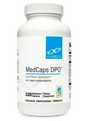MedCaps DPO 120 C