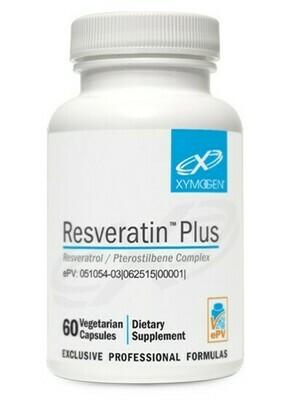 Resveratin Plus 60c