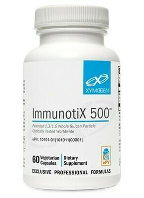 ImmunotiX 500 60c