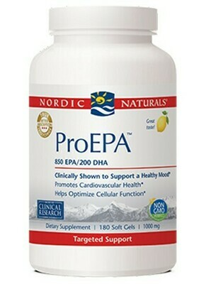 ProEPA w/ Concentrated GLA 60sg