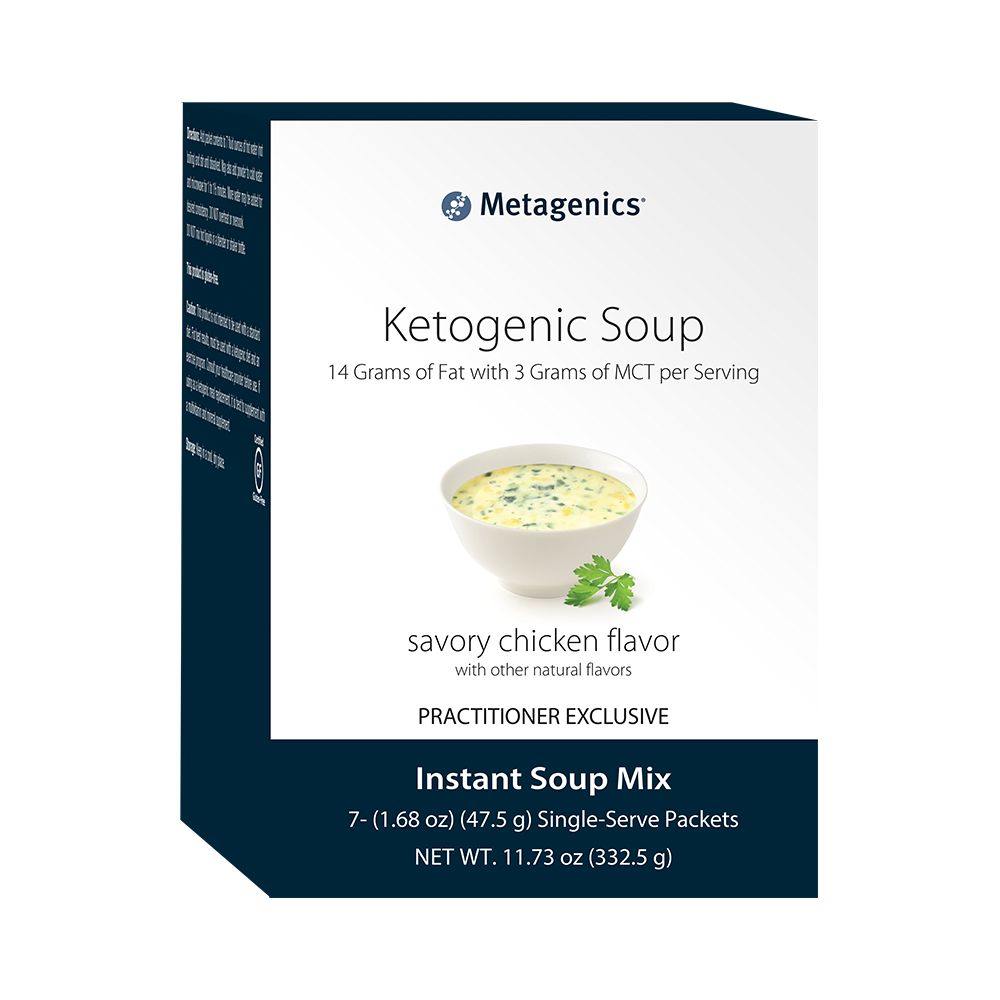 Ketogenic Soup