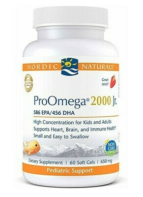 ProOmega 2000 Jr. 60ct