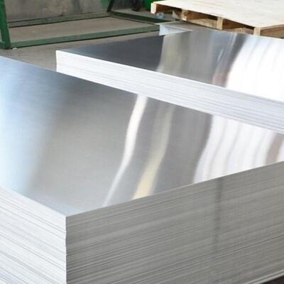 Aluminium Sheet  24 gauge (I15132400)