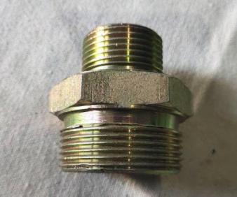 Hex Nipple 40X25 mm (F30442500)