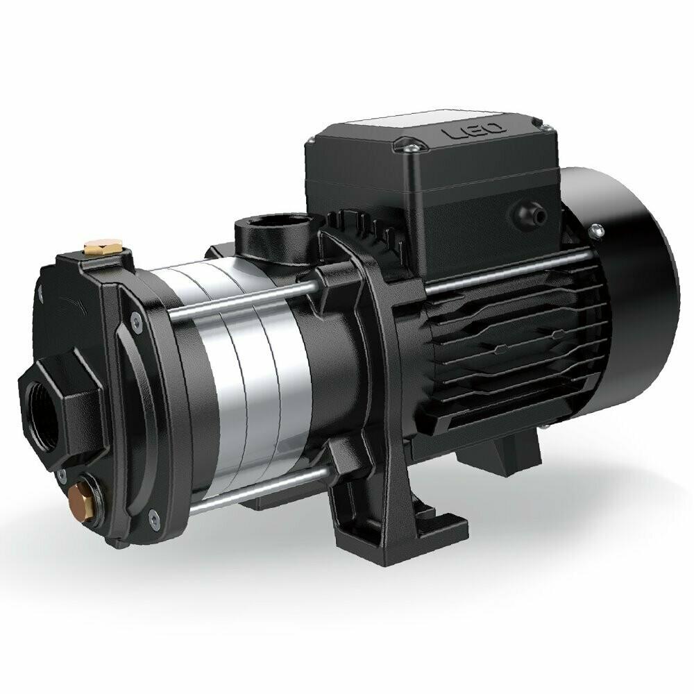 Horizontal Multistage Pump Head : 30 mtrs Flow :3.2 -500m3/hr (B19650053)