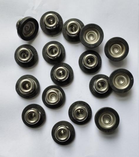 Piston Pump Check Valve AS12 (V18151246)