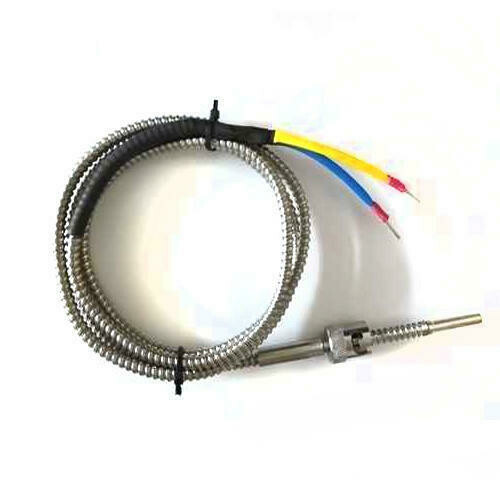 Sensor Wire-50 with J Type Thermocouple  (E18355000)