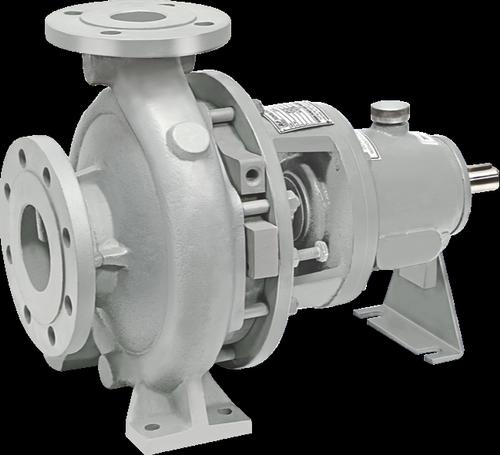Thermic Fluid Pump (Flow-60 M3/Hr , Head - 40 Mtr) (B31750004)