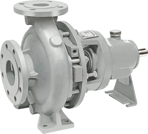 Thermic Fluid Pump (Flow- 36 M3/Hr, Head 40 Mtr) (B31770004)